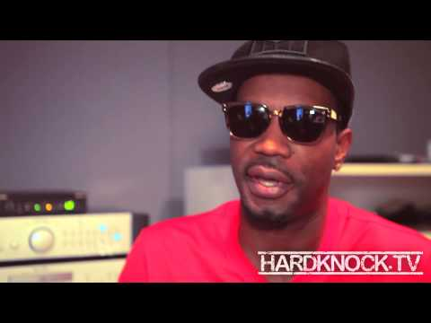 Juicy J talks Wiz Khalifa, Mom being a Librarian, Nas, Jay Z, Trippy Movement + More