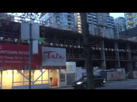 Vancouver Commercial Lease Space
