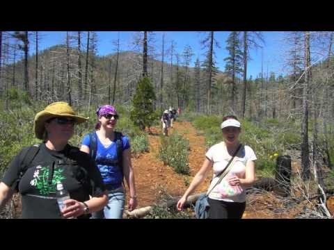 Siskiyou Mountain Club 2014 Season Kick Off