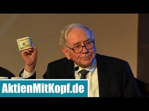 Berkshire Hathaway Aktienbewertung - Wie viel ist Warren Buffetts Firma wert?