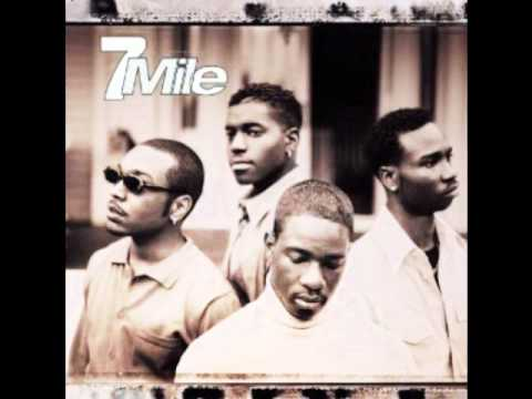 7 Mile - Little Drummer Boy (rare version)