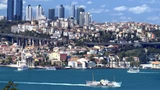 MegaCity Istanbul - TURKEY (HD)