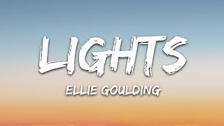 Ellie Goulding Lights Lyrics.mp3