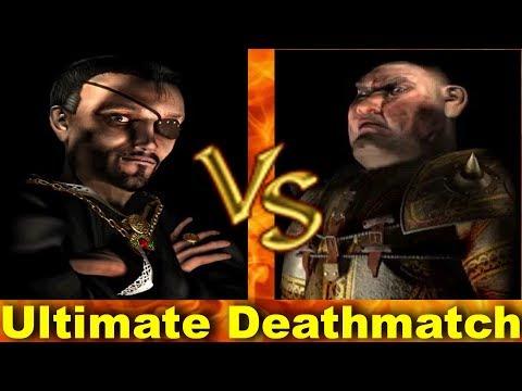 Snake vs Pig - Ultimate Deathmatch | Stronghold Crusader AI-Battle