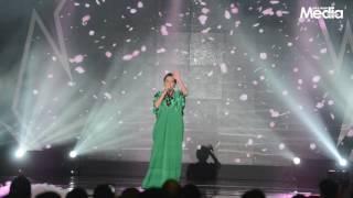 Persembahan Misha Omar @ Anugerah Melodi 2016