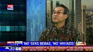 Dialog: No Seks Bebas, No HIV/AIDS