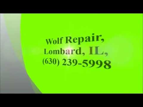 microwave repair wolf microwave repair