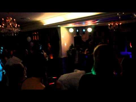 DJ Shard Hood,10th Wedding Anniversary,Mobile Disco/karaoke party in Surrey