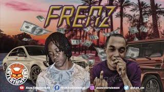 FX & Fully Focus - No New Frenz - February 2020