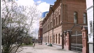 видео город Северодвинск и его достопримечательности, фото