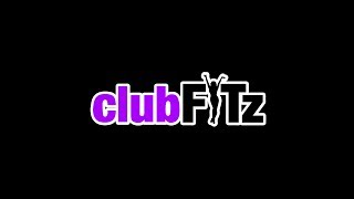 Club FITz Promo Ad #1