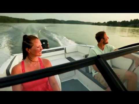 Bayliner 2019 Brand Video