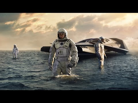 'Interstellar' is a SMART movie for DUMB people