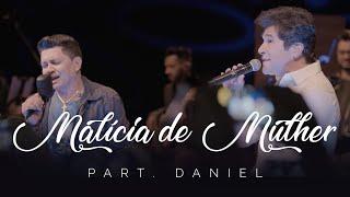 Cantor Gabriel - Malícia de Mulher (Part. Daniel)