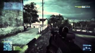 Battlefield 3 - Shotgun Montage