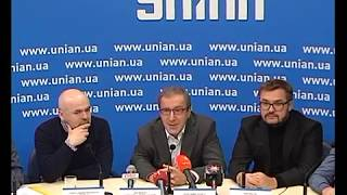 В Украине возрождают легендарную музыкальную премию «Золотая жар-птица»