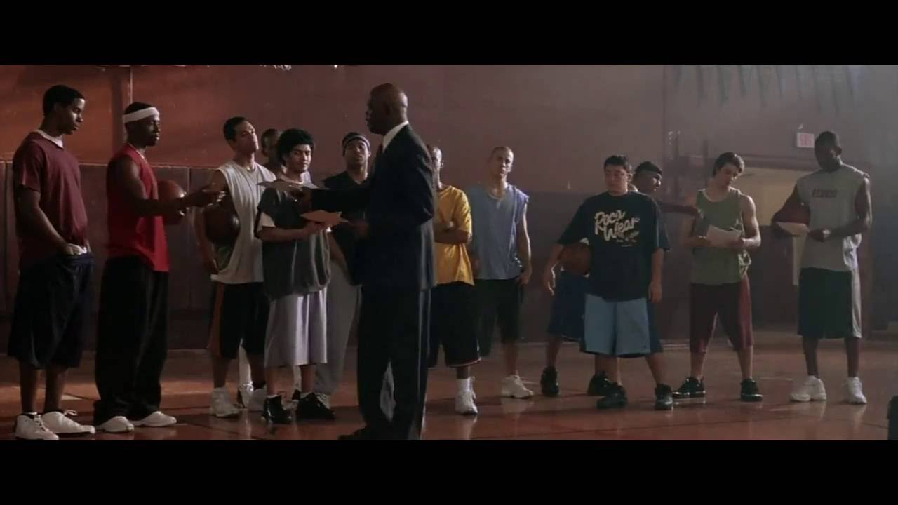 coach carter leadership Conflict was also seen between the team members and the leader coach carter  this was due to a growing value within the team that he was not in fact part of.