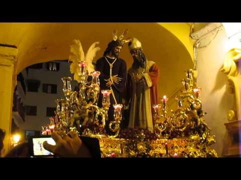 San Gonzalo por el Arco del Postigo - Semana Santa de Sevilla 2013