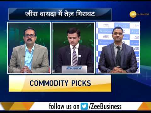 Commodities Live: Slump witnessed in agriculture commodities