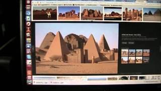 Atlantis in the Sahara desert ABSOLUTLY
