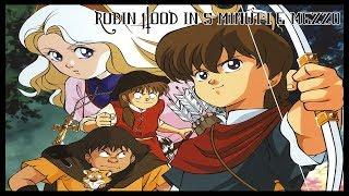 Robin Hood in 5 minuti e mezzo