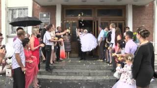 Свадебная видеосъёмка в Челябинске. Свадебный клип