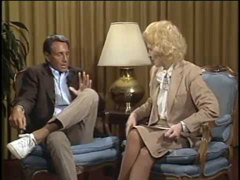 with Roy Scheider