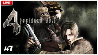 Resident Evil 4 GAMEPLAY PS4 ESPAÑOL #7