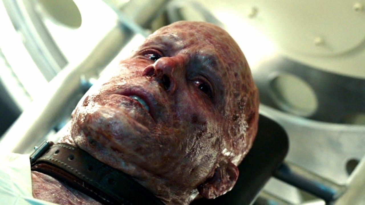 Download Deadpool Experiment Scene In Hindi - Deadpool Movie CLIP [HD]