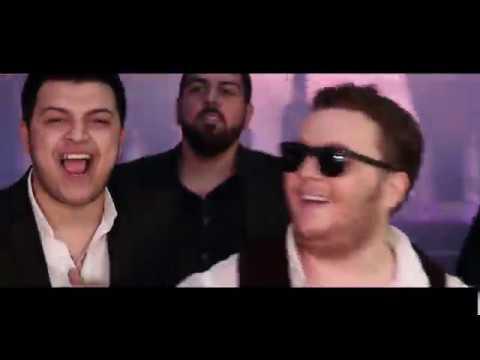 Florin Cercel - Ar vrea lumea , sa fiu suparat de lunea (oficial video)