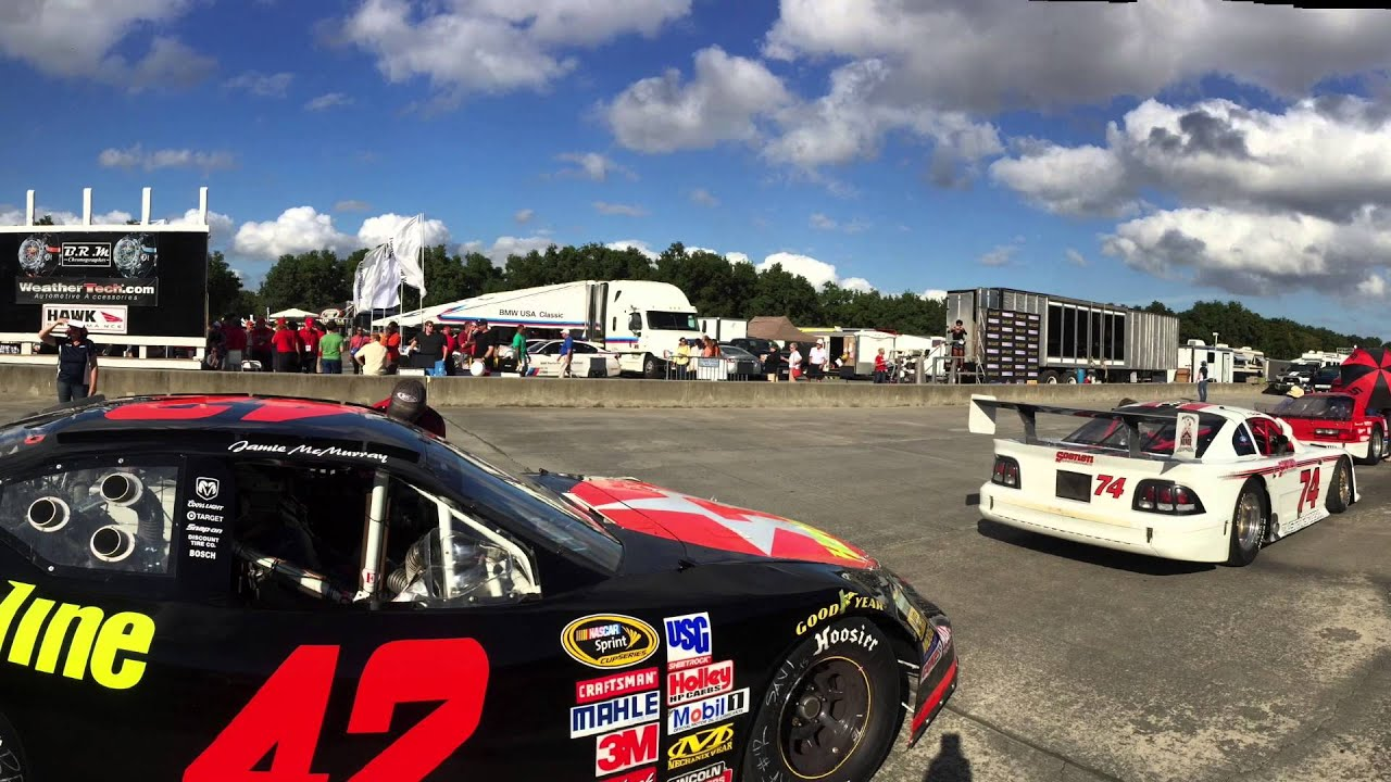 2015 Hutchinson Island Savannah Speed Classic - Vintage Stock Car Racing - VSCRacing.com