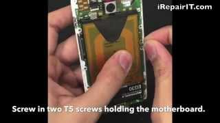 motorola Droid Mini XT1030 Screen Replacement and Disassembly - iRepairIT.com