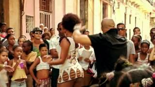 Issac Delgado & Gente D' Zona   Somos Cuba Mira Como Vengo Video HD 2011 1080p