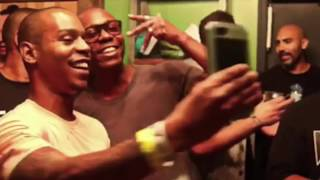 "Dave Chappelle Met Rapper Dylan For The First Time, Does ""Hot Fire"" Spoof - CH News"