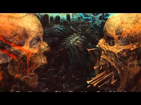 Katalepsy-Gravenous Hour album trailer