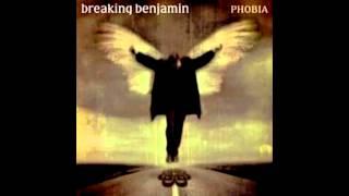 Breaking Benjamin - Phobia - 10 - Unknown Soldier (Lyrics)