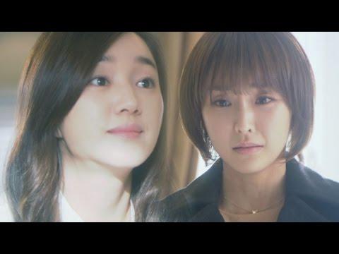 """수애, 정유미에게 """"김래원 곁에 있어줘' 뭉클한 부탁 @천일의 약속 19회 20111219"""