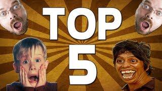 Top 5 COD Freakouts Episode 22!