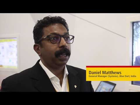 DHL Asia Pacific Innovation Day 2017 - From Idea to Innovation