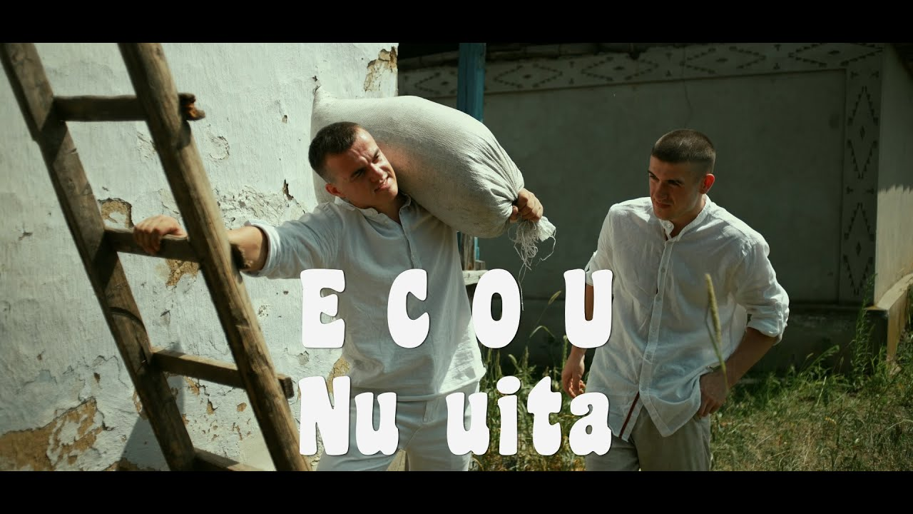 Ecou - Nu uita oficial/video (2020)