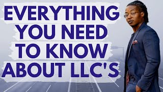 WHEN TO START AN LLC?   Limited Liability Company
