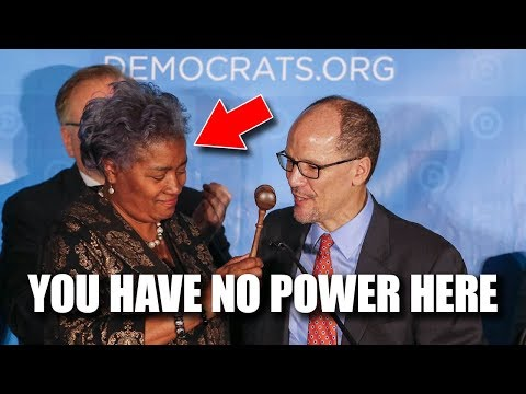 Donna Brazile Exposes Hillary Clinton and The Corrupt Democratic Party (REACTION)