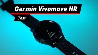 Garmin Vivomove HR hier kaufen: https://goo.gl/2JhCqE Mehr Infos gi...