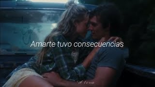Camila Cabello - Consequences // Español
