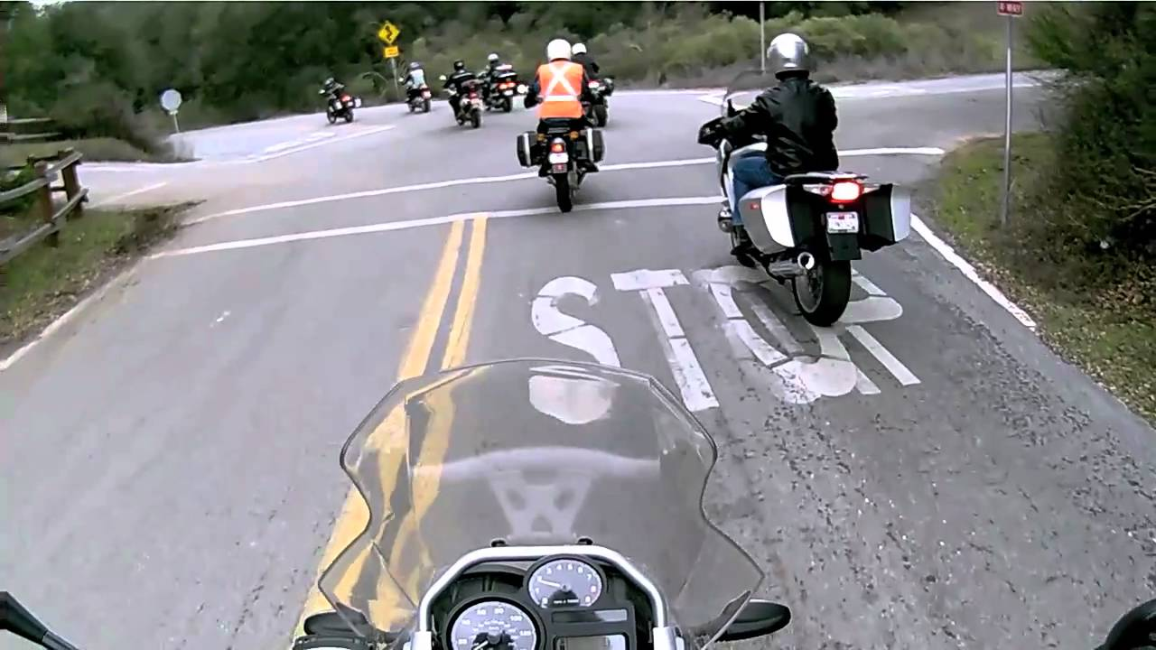 bmw motorcycle club of norcal sunday breakfast ride on 9 january