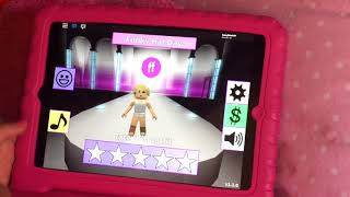 How to play Roblox Fashion Frenzy-tutorial