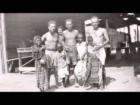 Foto della campagna d'Africa (1940-1943)