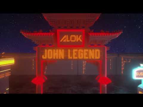 Download Alok & John Legend - In My Mind (Official Lyric Video)