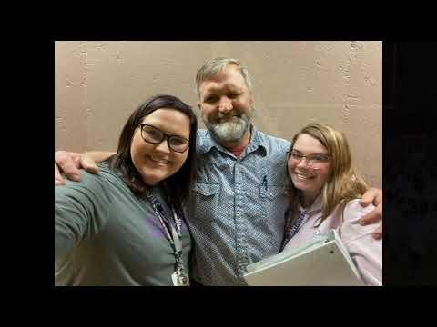 Teacher Appreciation Week Video from Rosepine High School Student Council