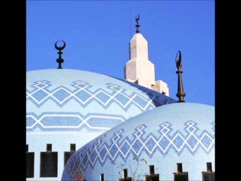 Reciter Ahmad Saud   surah 114 t/m 85
